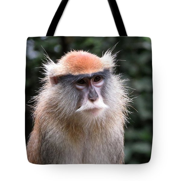 Wise Eyes Tote Bag by Keith Stokes