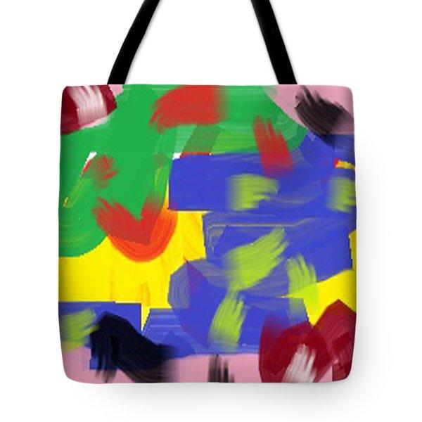 Wish - 10 Tote Bag
