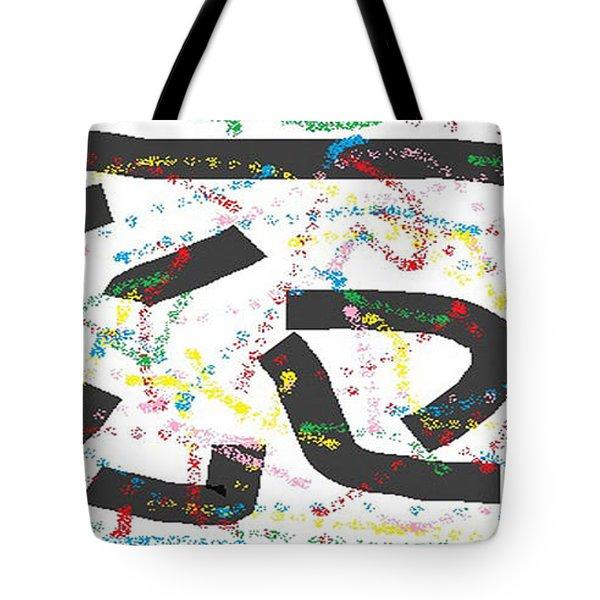 Wish - 11 Tote Bag