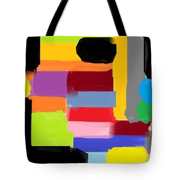 Wish - 14 Tote Bag