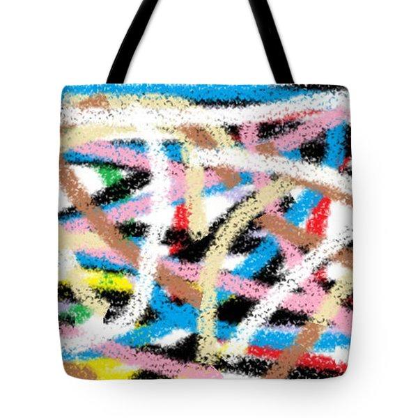 Wish - 17 Tote Bag