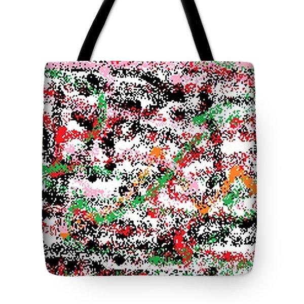 Wish - 2 Tote Bag