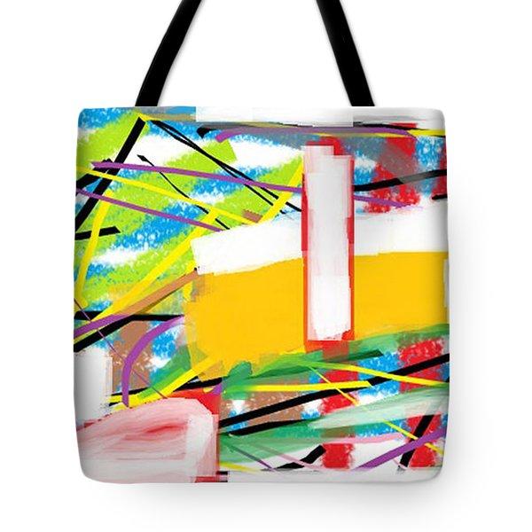Wish - 20 Tote Bag