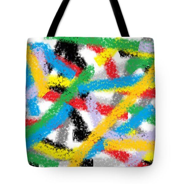 Wish - 21 Tote Bag
