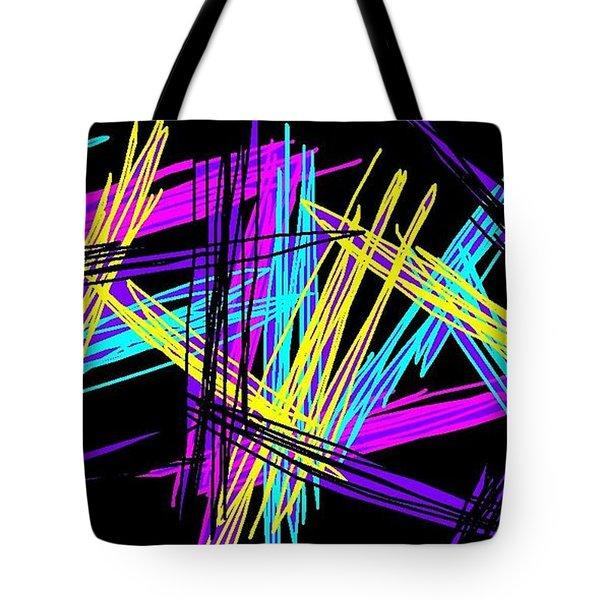 Wish - 237 Tote Bag