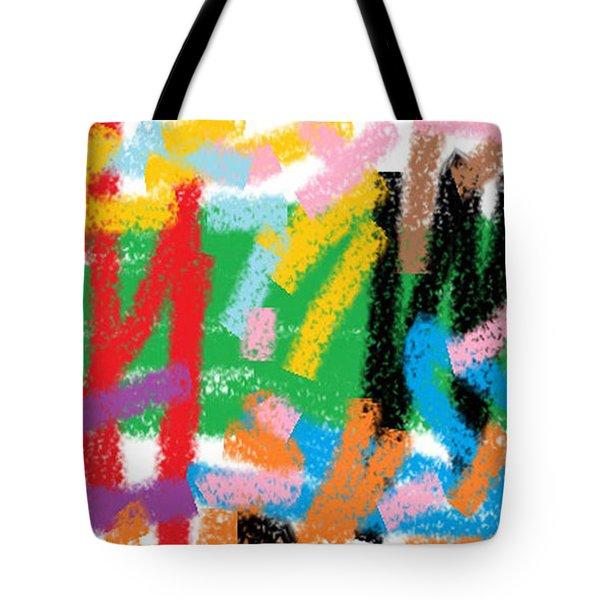 Wish - 28 Tote Bag