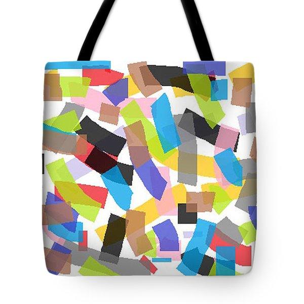 Wish -30 Tote Bag