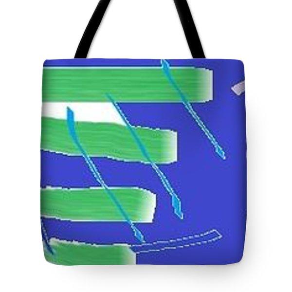 Wish - 36 Tote Bag