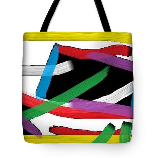 Wish - 38 Tote Bag