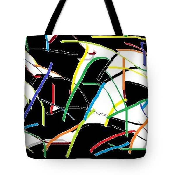 Wish - 39 Tote Bag