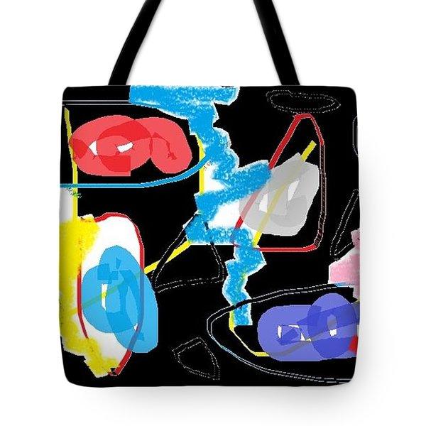 Wish - 41 Tote Bag