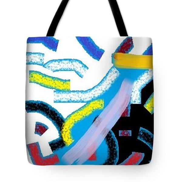 Wish - 42 Tote Bag