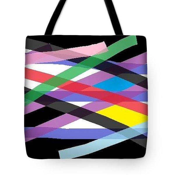 Wish - 44 Tote Bag