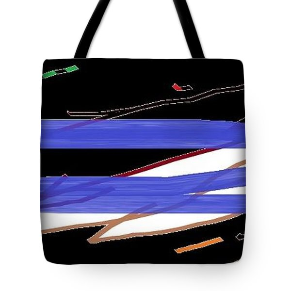 Wish - 46 Tote Bag
