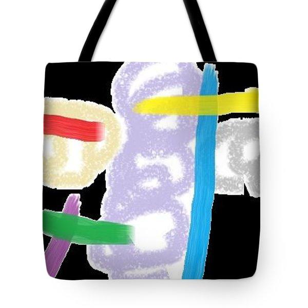 Wish - 55 Tote Bag