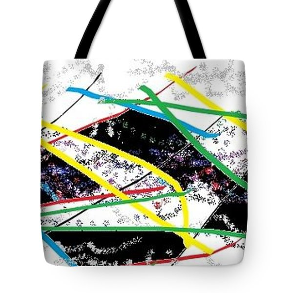 Wish - 58 Tote Bag