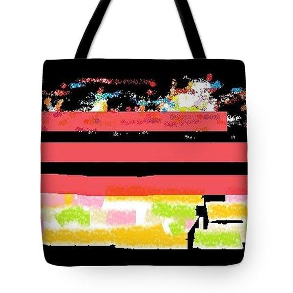 Wish - 60 Tote Bag