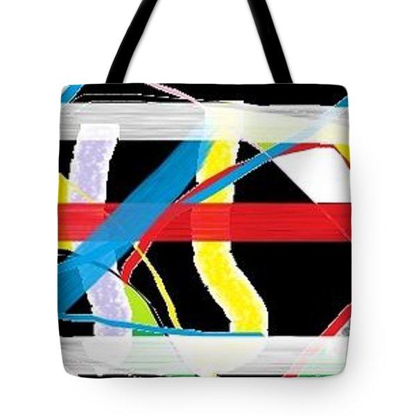 Wish - 61 Tote Bag