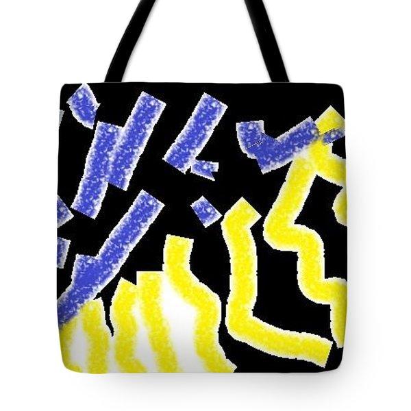 Wish - 64 Tote Bag