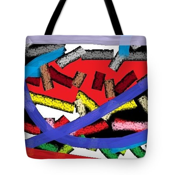 Wish - 67 Tote Bag