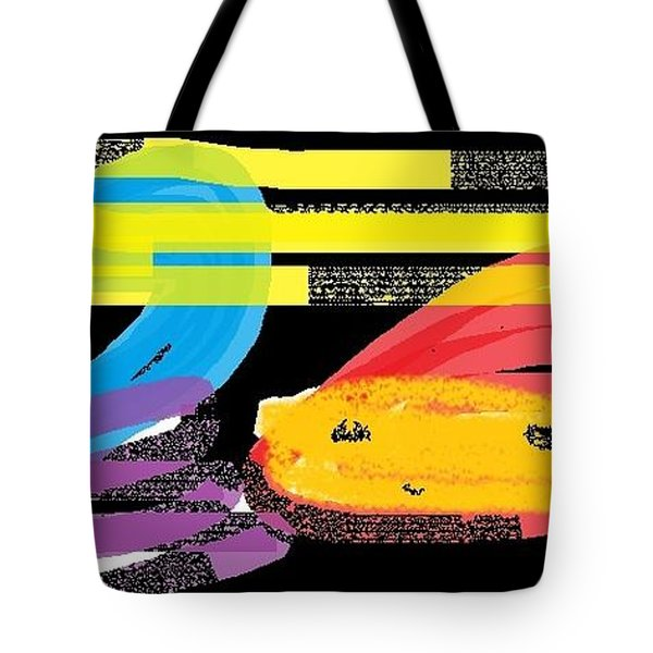Wish - 84 Tote Bag