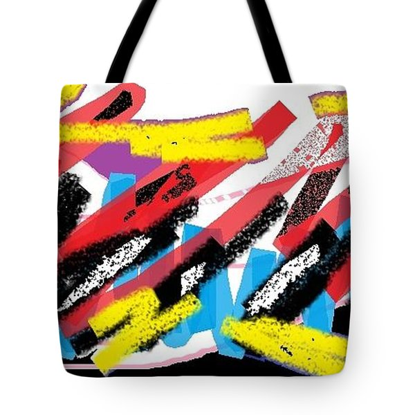 Wish - 86 Tote Bag