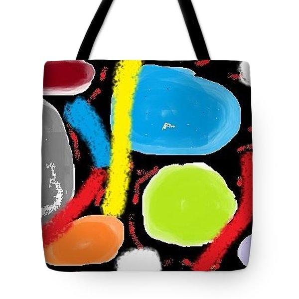 Wish - 98 Tote Bag