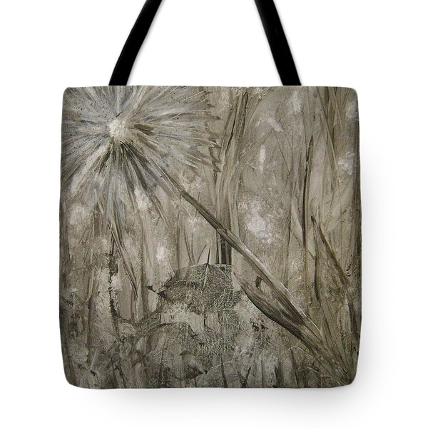 Wish From The Forrest Floor Tote Bag