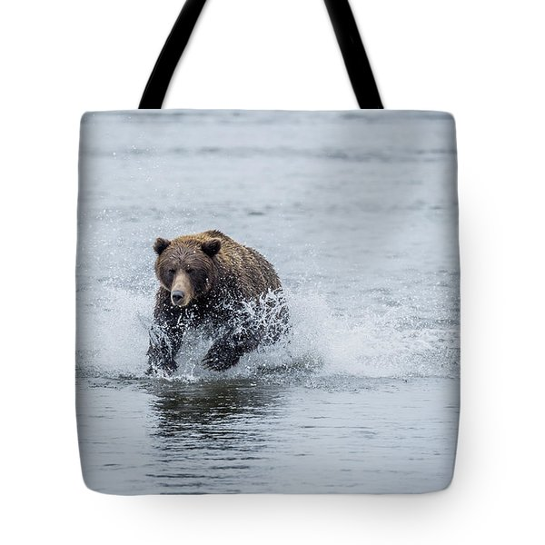 Tote Bag featuring the photograph Wish Me Luck by Sandra Bronstein