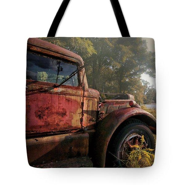 Wishful Thinking Tote Bag