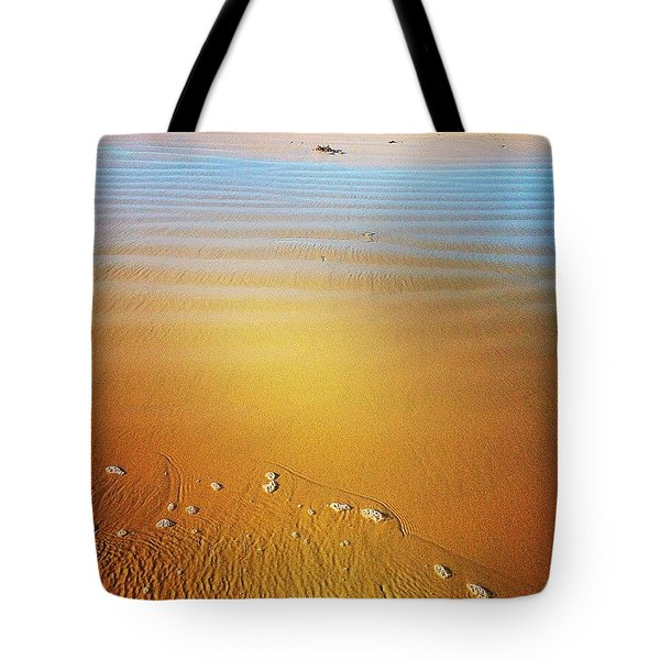 A Shore Thing  Tote Bag