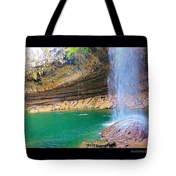 Wishing You A #beautiful #zen Like Day! Tote Bag by Austin Tuxedo Cat