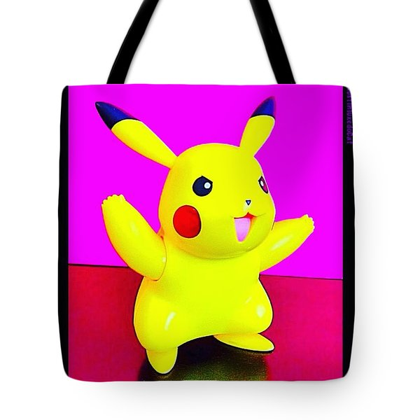 Wishing You #sweet #colorful #silly Tote Bag