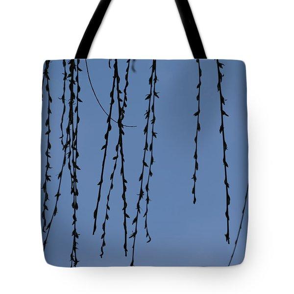 Wisp - Tote Bag