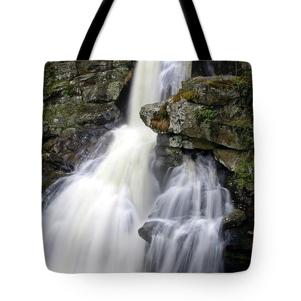 Whisper In My Ear Tote Bag