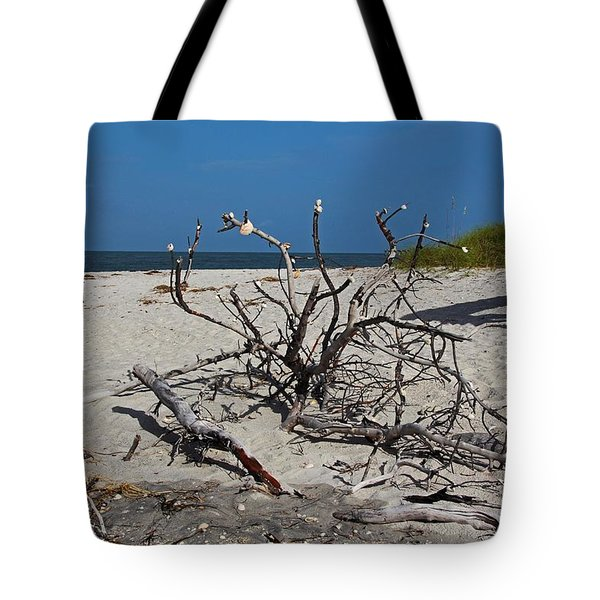 Tote Bag featuring the photograph Wistful But Unwavering by Michiale Schneider