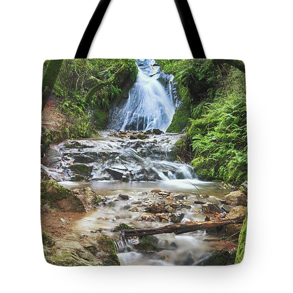 With All I Have Tote Bag by Laurie Search