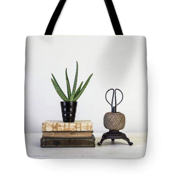 Tote Bag featuring the photograph With Confidence by Kim Hojnacki