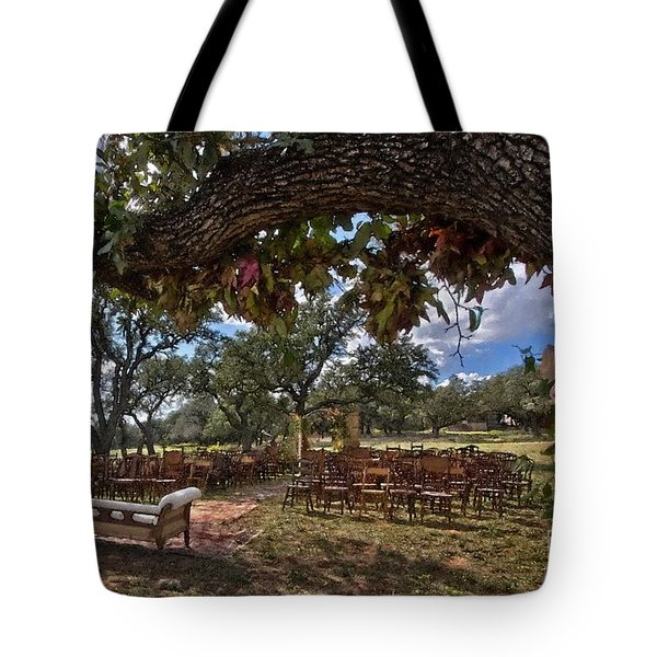 With This Ring...2 Tote Bag