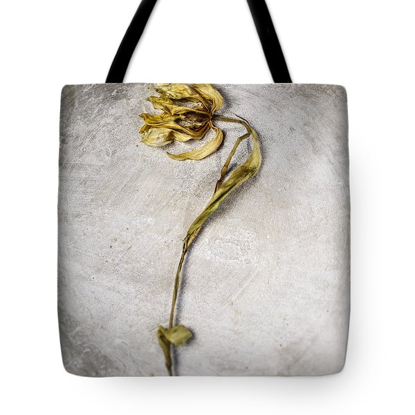 Withered Tote Bag
