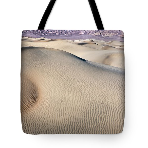 Without Water Tote Bag