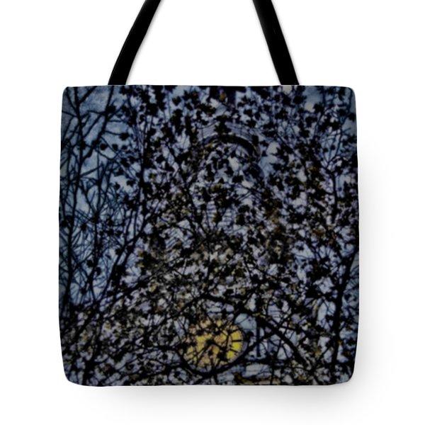 Wm Penn's Woods Tote Bag