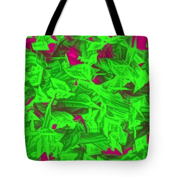 Wmlln11a Tote Bag