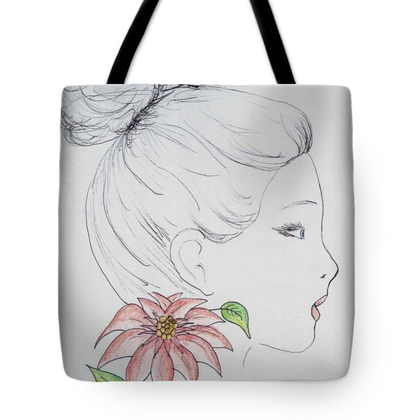 Woman Design - 2016 Tote Bag