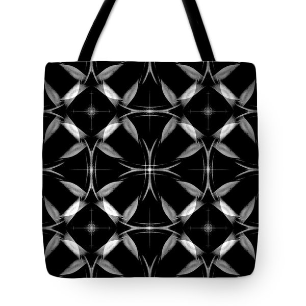 Woman Eight Tote Bag