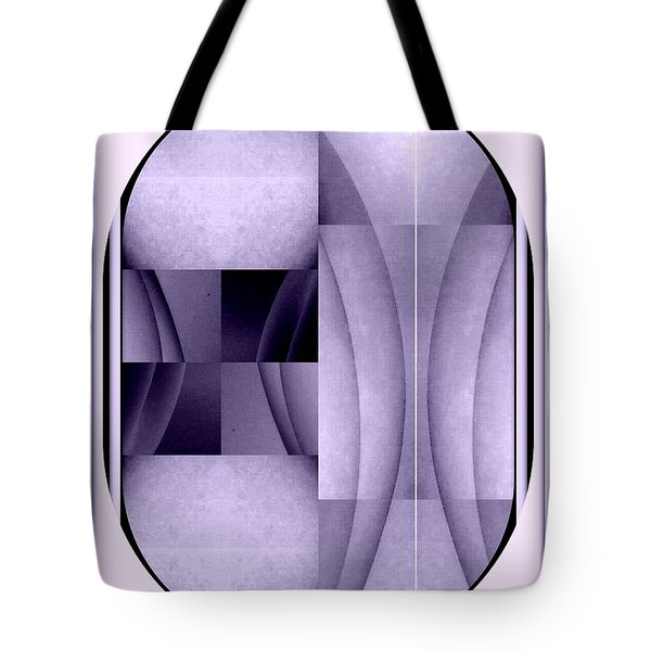 Woman Image Four Tote Bag