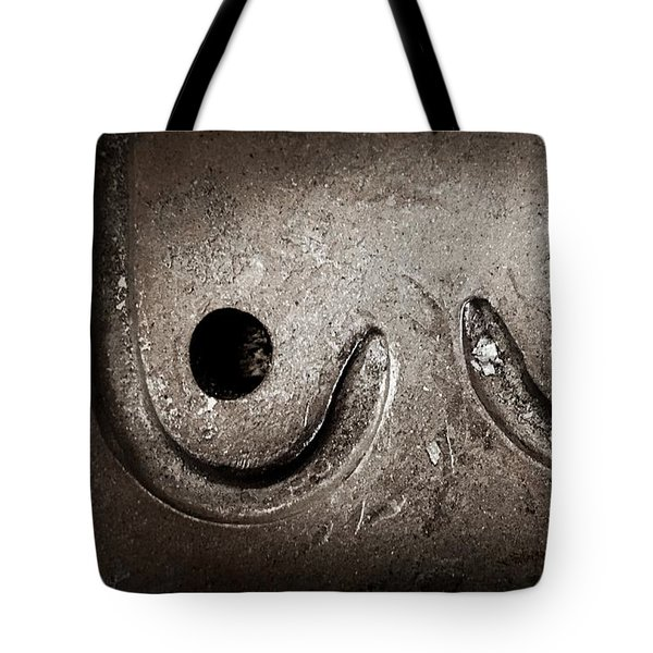 Tote Bag featuring the photograph Womanly  by JoAnn Lense