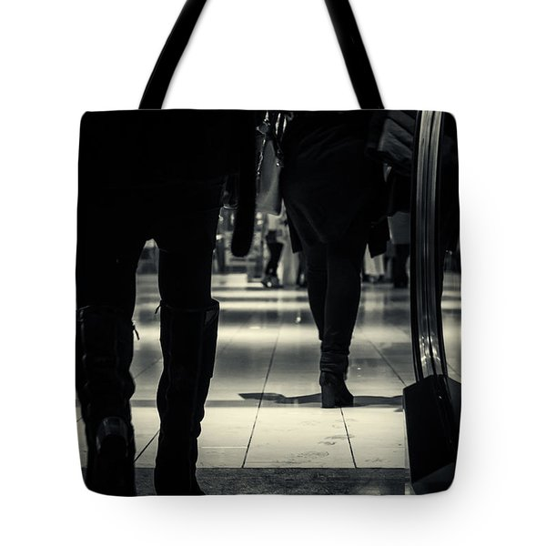 Strider Tote Bag