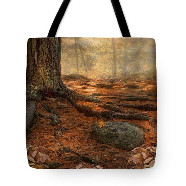 Wonder Always Tote Bag