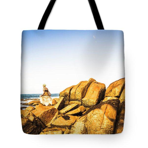 Wonderful West Coast Tasmania Tote Bag